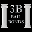 App Logo, 3B Bail Bonds, Bail Bonding in Ponca City, OK
